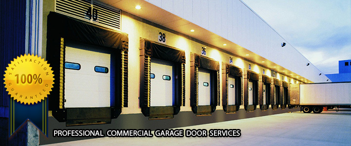 Commercial Garage Door Repair Fremont Ca