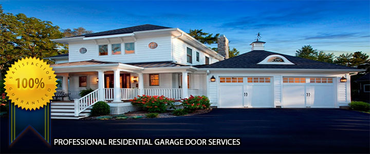 Residential Garage Door Repair Fremont Ca